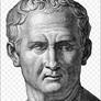 Марк Туллій Цицерон (106 до н. е. — 43 до н. е.) —  політичний діяч, філософ та літератор.